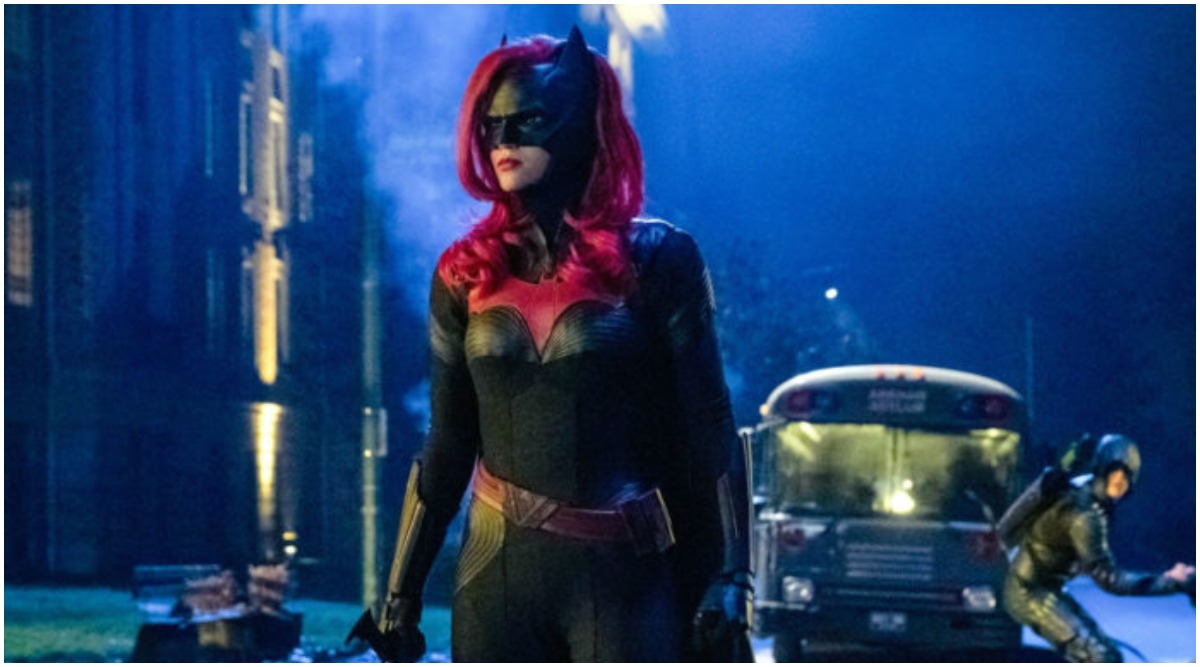 Ruby Rose Quit Batwoman Because She was Unhappy With the Long Working Hours