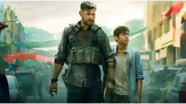 Joe Russo Confirms Extraction 2 with Netflix, Chris Hemsworth Likely to Return