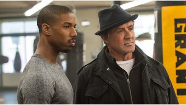 Sylvester Stallone Confirms He Won't Be a Part of Creed III But Has Ideas for New Rocky Sequel