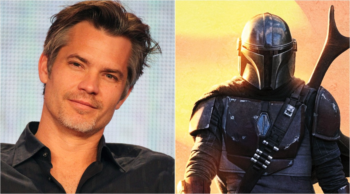 The Mandalorian Season 2: Timothy Olyphant Boards Disney Plus' Star Wars Spin-Off Series