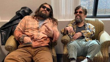 Good Bad & Undead: Peter Dinklage, Jason Momoa to Reunite for Max Barbakow's Vampire Movie