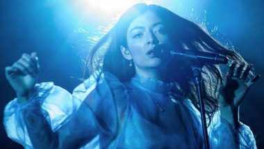 Lorde's Third Album Produced by Jack Antonoff Is on Its Way, Confirms Singer