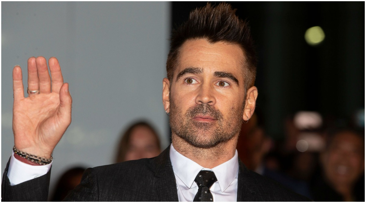 Colin Farrell Opens Up About his Few but 'Tasty' Scenes in Robert Pattinson's The Batman