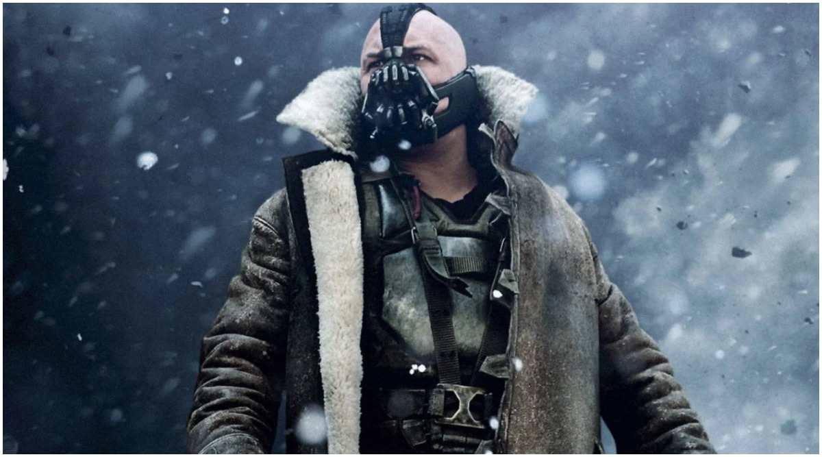 Tom Hardy's Bane Mask is a Hot Favourite With the Masses Amid the Ongoing Coronavirus Pandemic