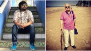 Music Composer Pritam's Father Prabodh Chakraborty Passes Away At The Age Of 86