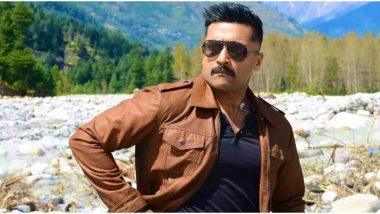 Suriya's Kaappaan Director Opens Up About How He Got the Idea of Locust Invasion While Working on Maattrraan
