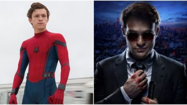 Charlie Cox Reacts to his Daredevil Being a Part of Tom Holland's Spider-Man 3 and His Answer May Disappoint You