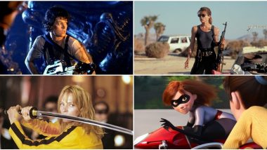Mother's Day 2020: From Sarah Connor to Elastigirl, 7 Moms From Hollywood Blockbusters Who Are Total Badass