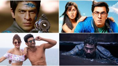 From Shah Rukh Khan's Ra.One to Jacqueline Fernandez's Drive, 7 Films That Were Meant to Kickstart a Franchise Only for Box Office to Spoil the Party