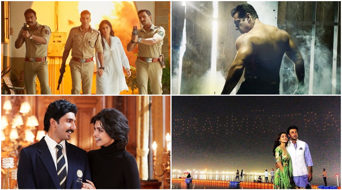 From Akshay Kumar's Sooryavanshi to Ranbir Kapoor's Brahmastra, 7 Films of 2020 That Should NOT Follow Gulabo Sitabo's OTT Strategy and Must Release in Theatres – Here's Why