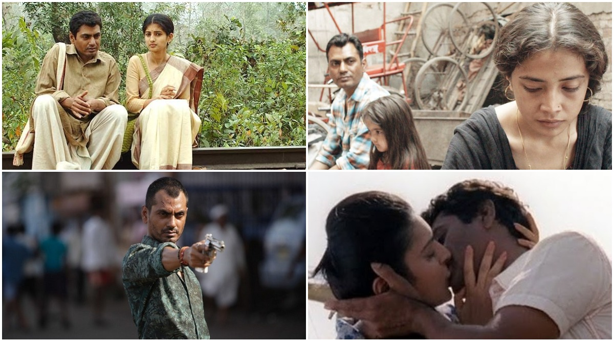 Nawazuddin Siddiqui Birthday: 8 Lesser-Seen Films of the Ghoomketu Actor That You Didn't Know Are Available Online on Netflix, YouTube and HotStar