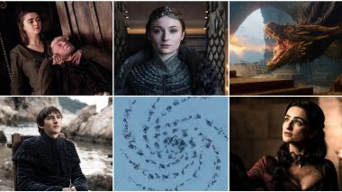 Game of Thrones: 10 Unanswered Questions That're Still Lingering in Our Minds a Year After Its Controversial Finale