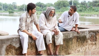 When Amitabh Bachchan Turned Tourist in Lucknow While Filming Shoojit Sircar's Gulabo Sitabo