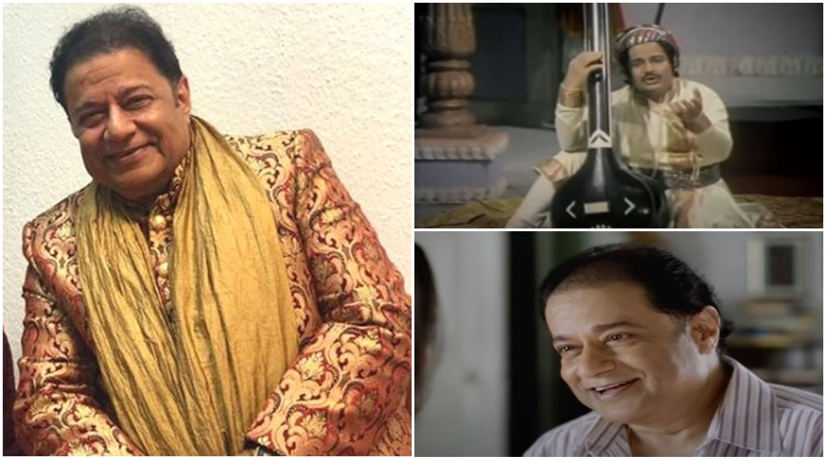 Paatal Lok: Did Bigg Boss 12 Contestant Anup Jalota Make His Acting Debut in Anushka Sharma's Web-Series? The Answer is a Straight No!