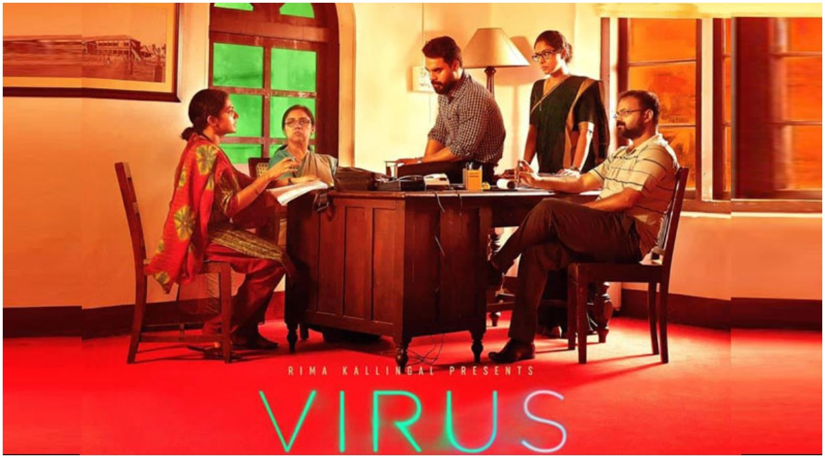 Watching Virus in the Times of COVID-19: 7 Lessons the Entire Nation Can Learn From Aashiq Abu's Malayalam Medical Thriller (SPOILERS)