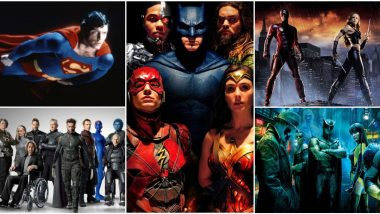Justice League Snyder Cut: 5 Superhero Movies With Superior Director's Cut Versions That Give Us Confidence in DC's Upcoming Experiment