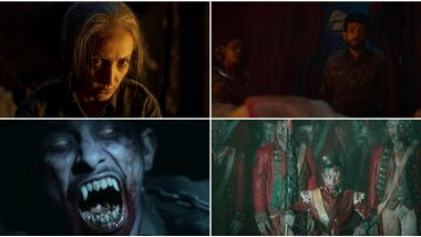 Betaal: 7 Creepiest Moments in Shah Rukh Khan's Netflix Horror Mini-Series That You Won't Easily Forget (SPOILER)