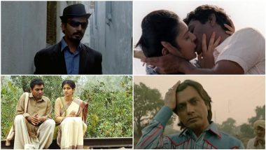 Nawazuddin Siddiqui Birthday: From Miss Lovely to Liar's Dice, 10 Lesser-Seen Films of the Sacred Games Actor That You Can Watch Online (LatestLy Exclusive)