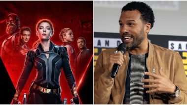 Black Widow: O-T Fagbenle Drops a Hint about Playing Taskmaster in Scarlett's Johansson's Marvel Movie ... Again!