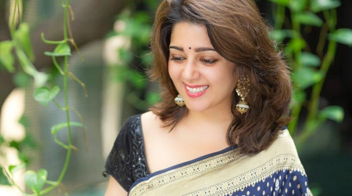 Charmme Kaur Birthday: These Candid Insta Pics of the Pretty South Siren Are Sweet, Vivacious and Unmissable!