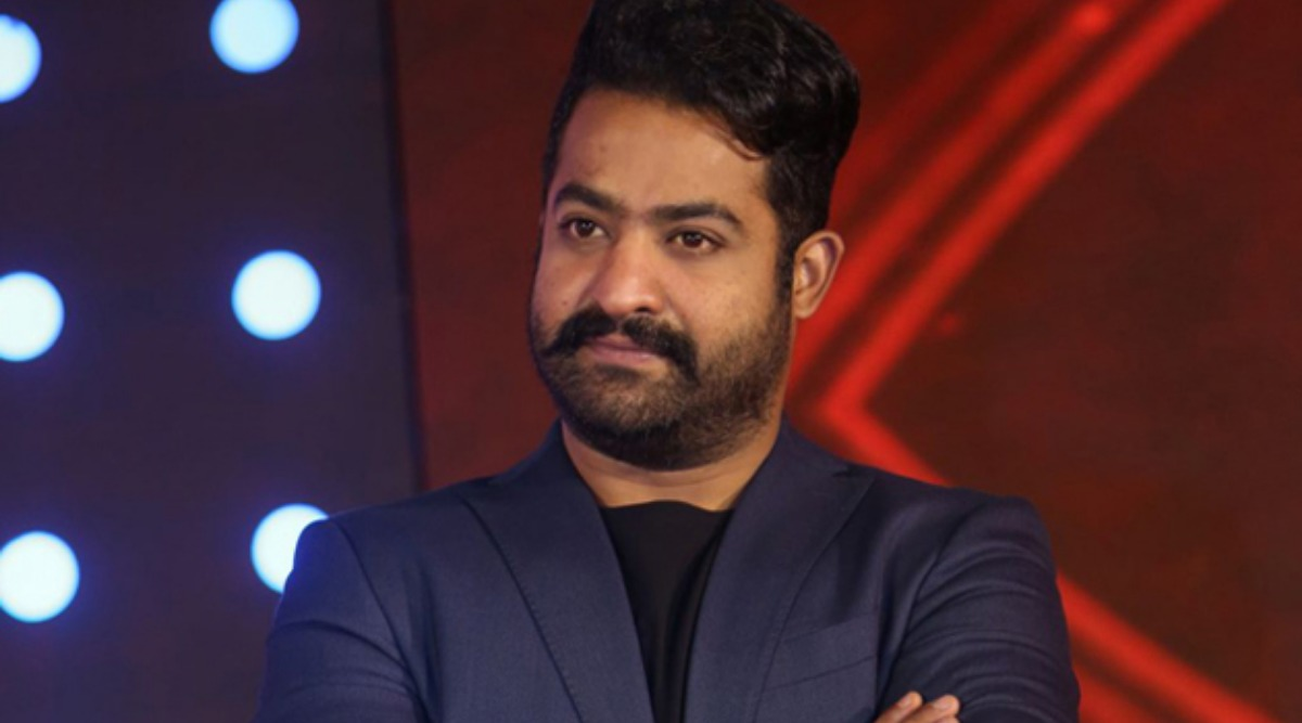 Jr NTR's First Look from RRR Will Not Be Released on His Birthday, Confirms Team (View Post)