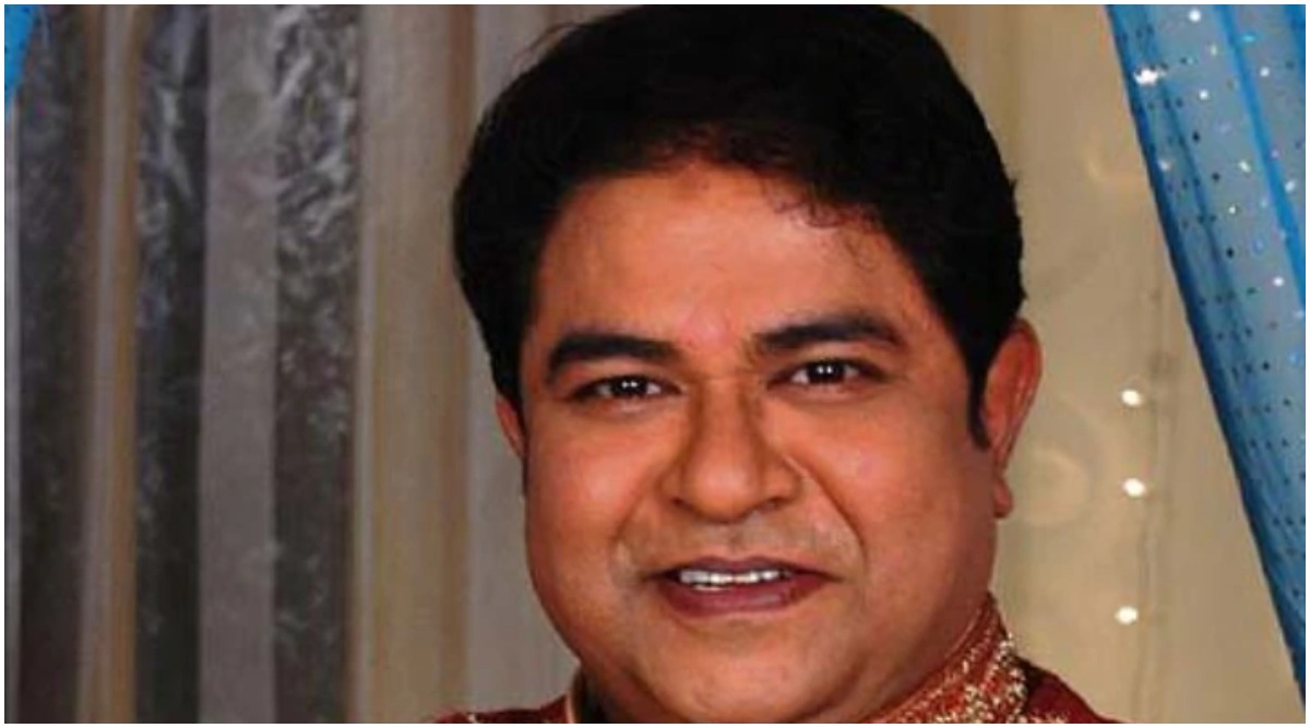 TV Actor Ashiesh Roy Reveals he's On Dialysis, Says 'I Don't Think I Will be Cured'