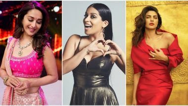Lilly Singh's Tribute Video to Madhuri Dixit Gets Removed From Instagram For Copyright Infringement, Comedian Shoots a New One and it Would Make Priyanka Chopra Happy