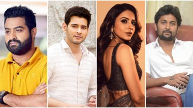 Vizag Gas Leak: Mahesh Babu, Nani, Jr NTR, Rakul Preet and Other South Celebs React to this Tragedy and Offer their Prayers to all its Victims (View Tweets)