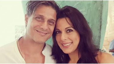 Pooja Bedi Travels to Goa with her Fiance, Gets Tested for COVID-19 and Asked to Observe Home Quarantine