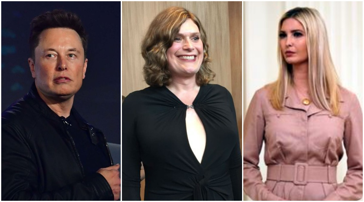 The Matrix Director Lilly Wachowski Drops the 'F' Bomb on Elon Musk and Ivanka Trump over their Red Pill Tweet
