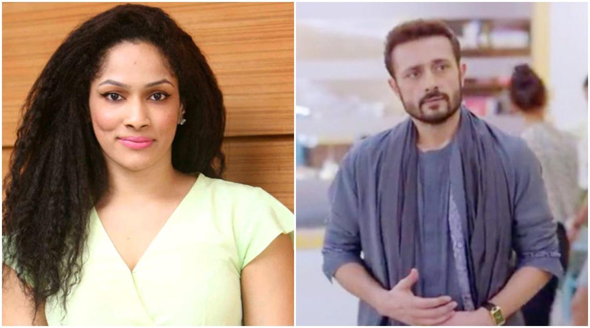 Masaba Gupta Dating Aditi Rao Hydari's Ex-Husband Satyadeep Misra?