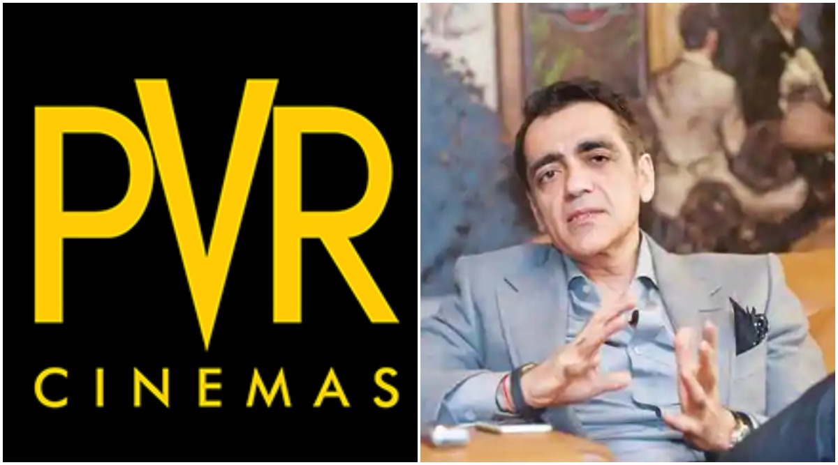 From Digitised Box Office to Tweaking Ticket Prices if Need Be, PVR Chairman Ajay Bijli Reveals How the Theatre Chain will Function after the Lockdown Ends