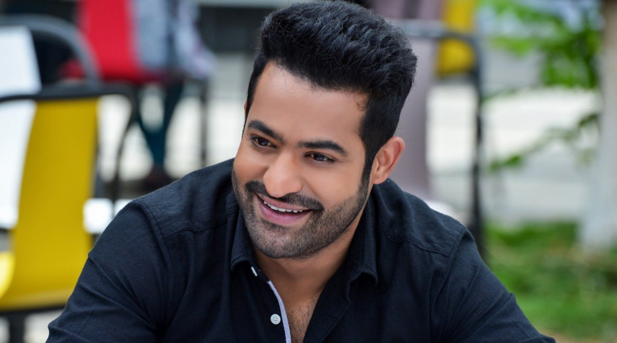 Jr NTR aka Tollywood's Young Tiger Gets A Special Birthday Wish From Team NTR 30! (Watch Video)
