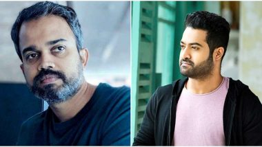 KGF Director Prashanth Neel Slyly Confirms his Next with Jr NTR on the Actor's Birthday