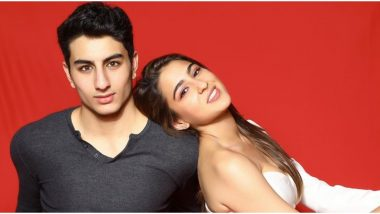 When Will Ibrahim Ali Khan Make his Bollywood Debut? Sara Ali Khan Answers the Million Dollar Question...