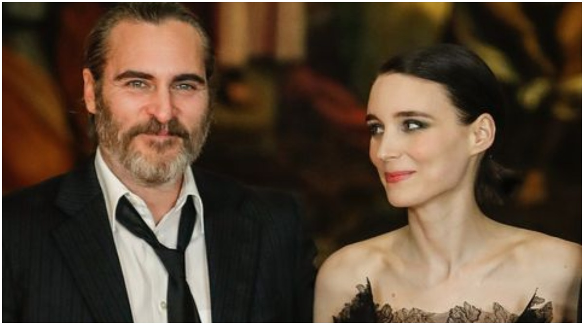 Joaquin Phoenix and Rooney Mara are Expecting their First Child: Reports