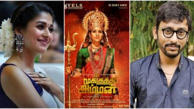 Nayanthara Starrer Mookuthi Amman Will Hit Theatres and Not Opt For Direct OTT Release, Confirms RJ Balaji