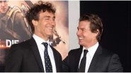 Tom Cruise to Reunite with Doug Liman For his Outer Space Movie in Collaboration With Elon Musk & NASA