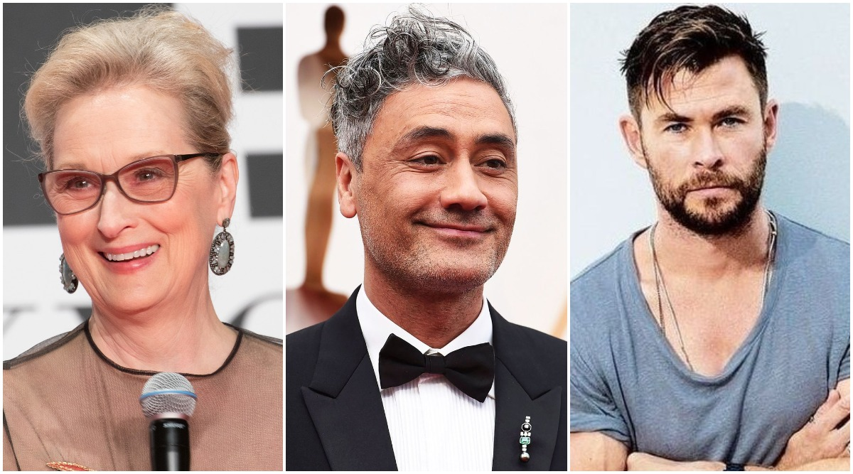 Taika Waititi to Read 'James and the Giant Peach' with his Celebrity Friends like Chris Hemsworth, Meryl Streep and Others to Raise Funds for COVID-19 Charity Organisation