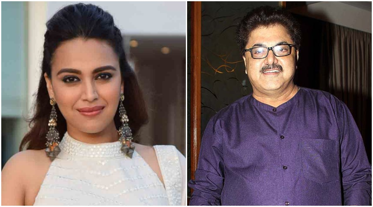 Swara Bhasker Trolls Ashoke Pandit by Calling Out his 'Creepy' Obsession for Her
