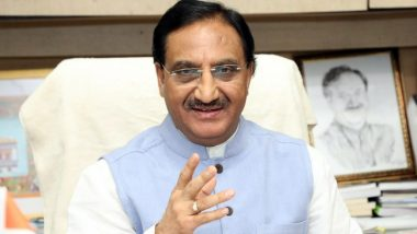 CBSE Board Exam 2020 Latest Update: 'Class 10, 12 Students Can Appear for Pending Exams From Wherever They Are,' HRD Minister Ramesh Pokhriyal