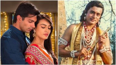 Surbhi Jyoti and Karan Singh Grover's Qubool Hai Replaced by Vishnu Puran on Zee TV and Fans Can't Qubool It