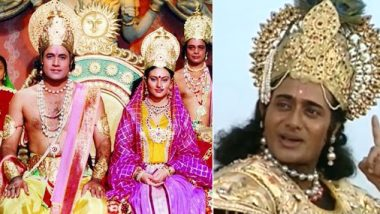 Ram-Leela At Home? Ramayan And Mahabharat's Re-telecast On Doordarshan Leads To Spike In Eye Injuries Among Kids