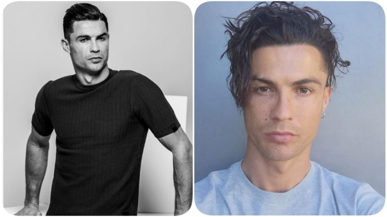 Top 5 Hairstyles of Cristiano Ronaldo That Would Make You Drool Over Juventus Star Once Again! (See Pics)