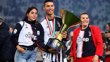 Cristiano Ronaldo's Mother Denies Rumours of Rift With Georgina Rodriguez, Says 'Unfollowed my Daughter-in-Law Accidentally'