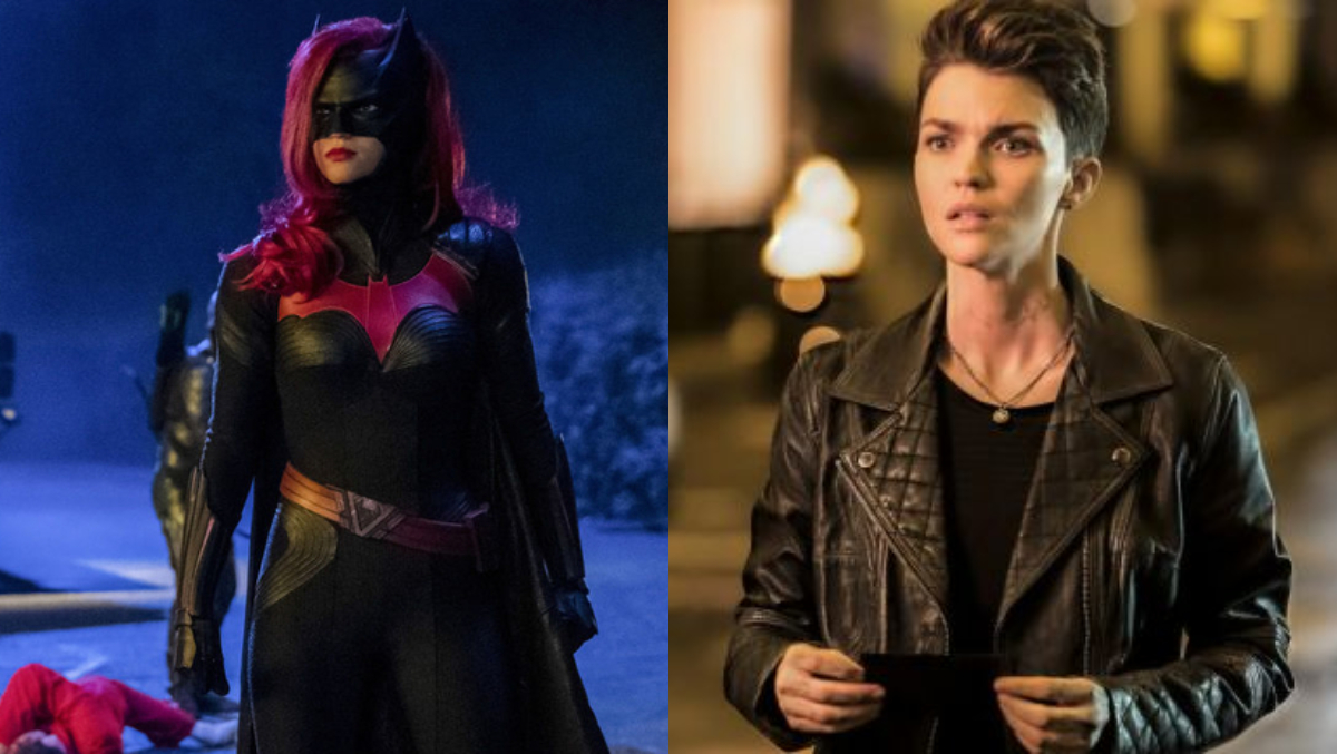 Ruby Rose Quits Batwoman, Casting for Season 2's New Leading Lady to Begin Soon