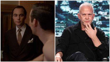 Netflix Series Hollywood Creator Ryan Murphy Calls Henry Wilson 'the Gay Harvey Weinstein'