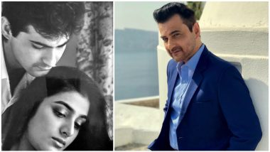 Sanjay Kapoor Celebrates 25 Years Of Debut With Prem, Says 'The Best Is Yet To Come'
