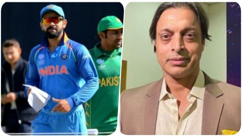 Shoaib Akhtar Talks About Virat Kohli, Says 'We Would Have Been Best Enemies on the Field'