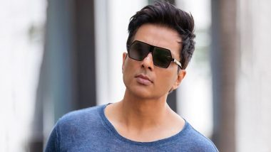 Sonu Sood on 'New Mission': After Facilitating Return of Migrants, Actor to Help Repatriate Indian Students From Georgia